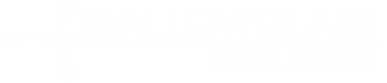 Gallowglass Health & Safety Logo